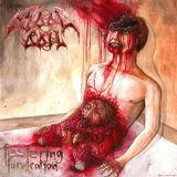 Bloodboil - Festering Fornication