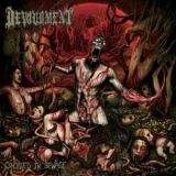 Devourment - Conceived in Sewage cover art