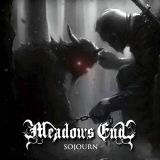 Meadows End - Sojourn cover art