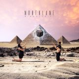 Northlane - Singularity cover art