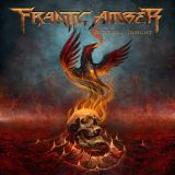Frantic Amber - Burning Insight