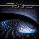 Tool - Fear Inoculum cover art