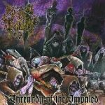 Reign of Terror - Threnody of the Impaled