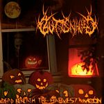 Gutsnagged - Dead Beneath The Harvest Moon
