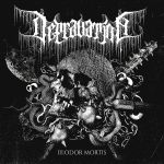Depravation - III: Odor Mortis