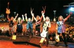 Iron Maiden At Rock In Rio