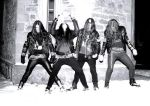 Vomitor, Teutonic Slaughter, Carnivore, GG Alex