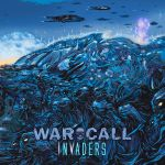 WarCall - Invaders (2017)