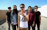 The Red Jumpsuit Apparatus 2014