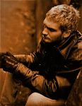 Alice in Chains - Layne Staley